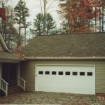 b1 After Garage added beside house