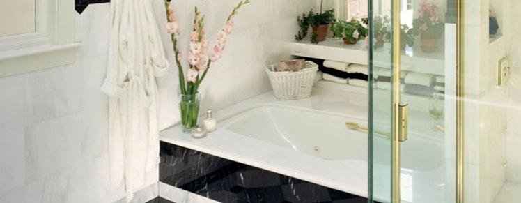 4 Bathroom remodel