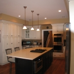 a2 Kitchen with Island