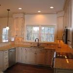 c1 Kitchen Remodel, white cabinets