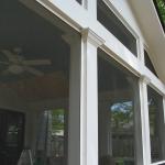 p1 Freuler Screen Porch Detail