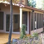 b4 Battelini Screen Porch with Eze Breeze window